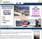 Crete Travel Information - Paleohora Holidays in the south west