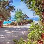 Camping Nopigia - western Crete