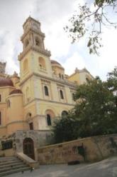Church of Agios Minas