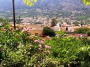 Archanes Village, Crete