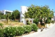 Aris Hotel, Paleochora