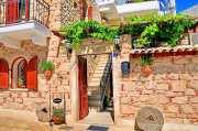 The Cretan Villa Hotel in Ierapetra town