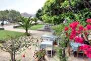 Grandes Apartments and Taverna, Kouremenos Beach