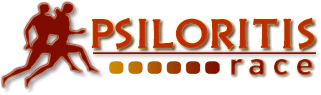 Psiloritis Race Logo