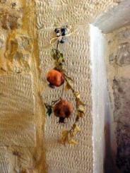 House renovation project in Crete (pomegranate - rogdi)