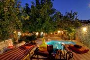 Eleni's Stately Home with private pool in central Rethymnon, Crete
