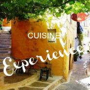 Get to know Cretan cuisine in Chania