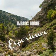 Experience Imbros Gorge with a local guide