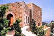 Litiniana Villas, Crete