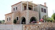 Mesogea Villa - exterior