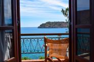 The Island Seaview Apartment, Plaka in eastern Crete