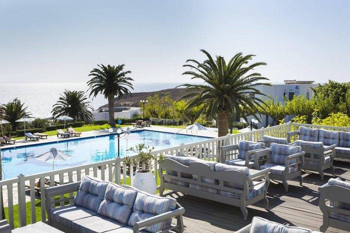 Vritomartis Naturist Resort, Chora Sfakion, Crete