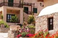 Enagron Ecotourism Village in Axos