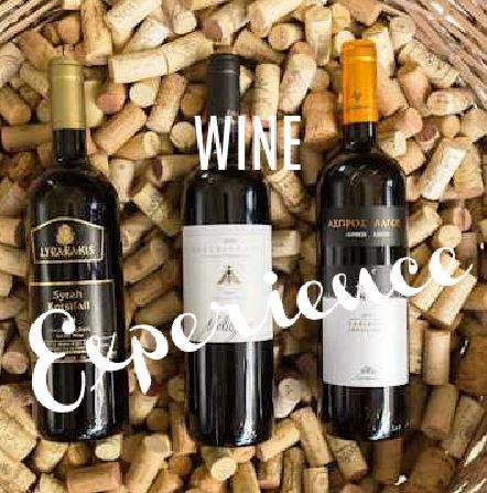 Hania Crete Wine Tasting Tour