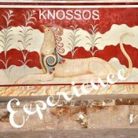 Knossos half day tour