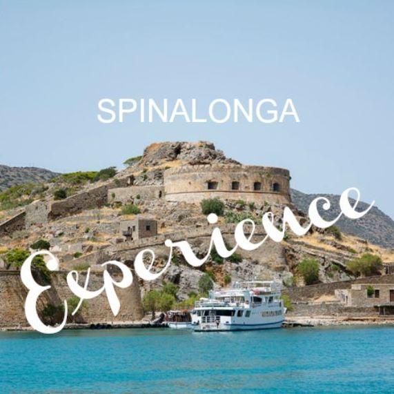Spinalonga experience