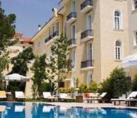 Pentelikon Hotel - Kifissia