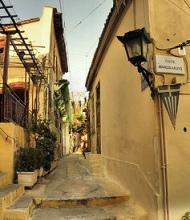 Crete Travel Stories