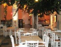 Kouzina Taverna in Ermoupolis