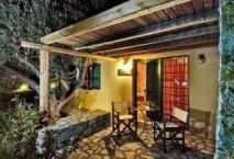 Private cottages - Eleonas Rural Retreat Heraklion
