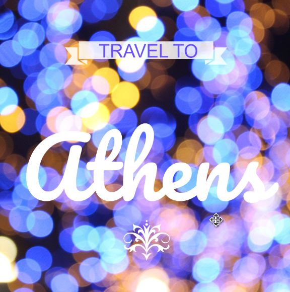 See our Introduction to Athens Guide here...