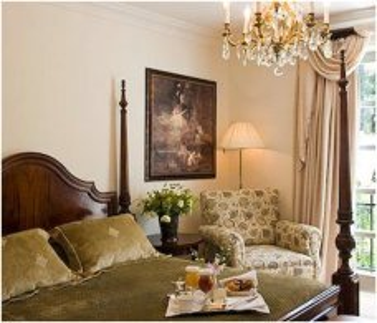 Pentelikon Hotel - Kifissia - room interior