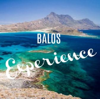 Take a tour from Chania to Balos Lagoon - visit these sandy crystal clear waters and dramatic rocky peninsulas on the north-west wild tip of Kriti...