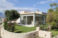 Koronio Natural Stone House