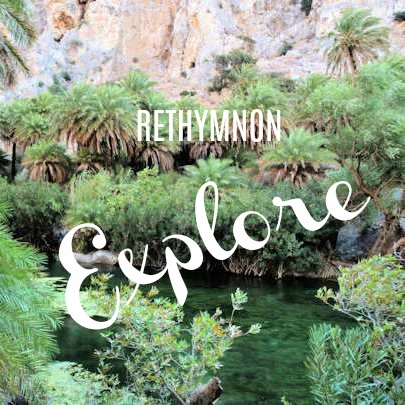 Explore Rethymnon with local experiences