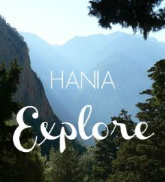 Hania Crete - tours to explore this beautiful region of western Kriti