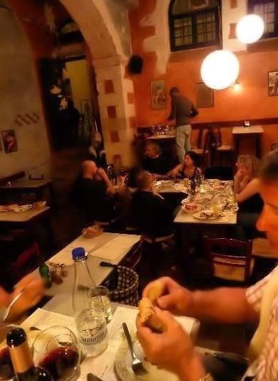 Tamam Taverna - wonderful atmosphere