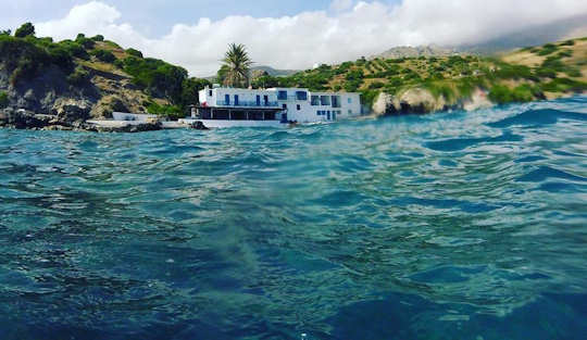 Agia Fotini - south Crete