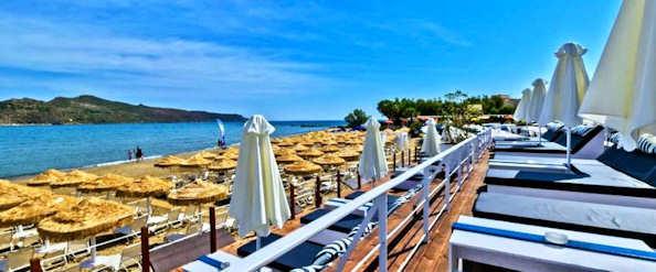Beach Bar and Med - Crete