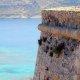 Castles of Crete, Gramvousa Castle by Michael Brys)