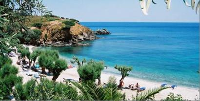 Out of the Blue Resort, Agia Pelagia, Crete
