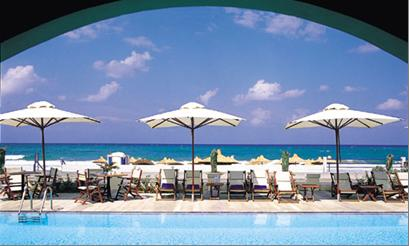 Classical Spa Suites, Rethymnon