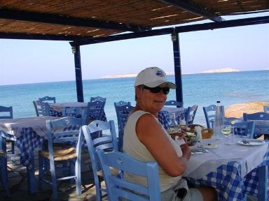 Photo by Elisabeth, Crete Travel Stories