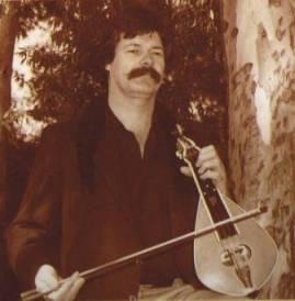 Haralambos Garganourakis