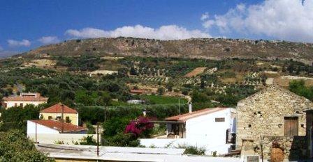 Kerasia, Crete