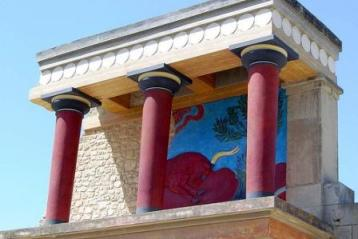 Minoan Palaces of Crete