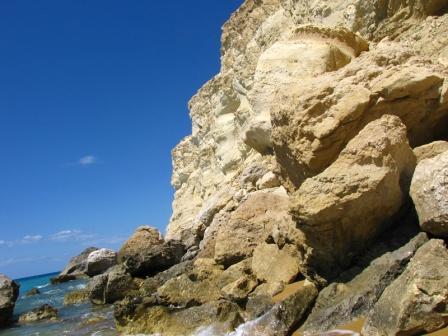 Red Beach, (image by Ana Christina Garcia)