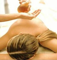 Vergis Epavlis Hotel - Massage therapy