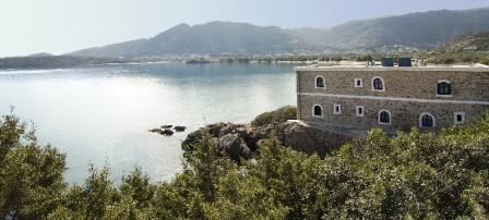 The Stone House - Karavos Bay
