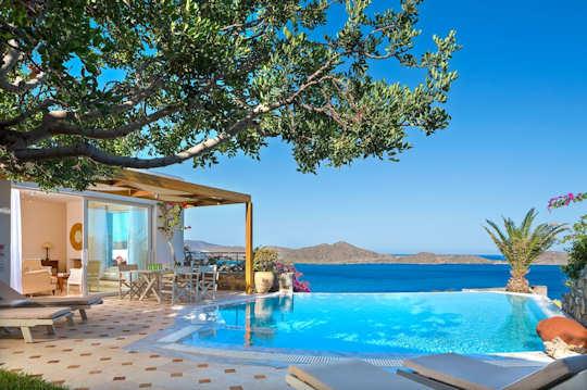 Aegean Villa, Lasithi, Crete