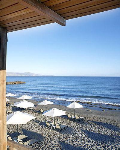 Beach, Crete