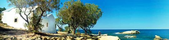 Anissaras Beach - Agios Giorgos - Crete