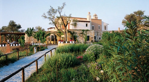 Agreco Farm, Crete
