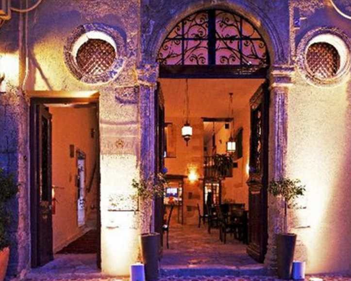Alcanea Boutique Hotel, Chania, Crete