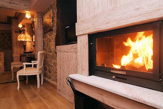 Alexandros Guesthouse Arachova Greece
