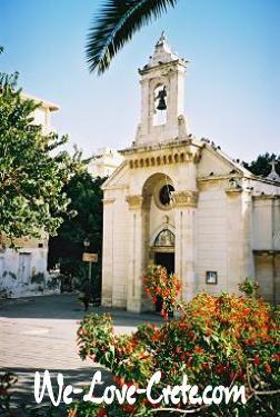 Agias Minas